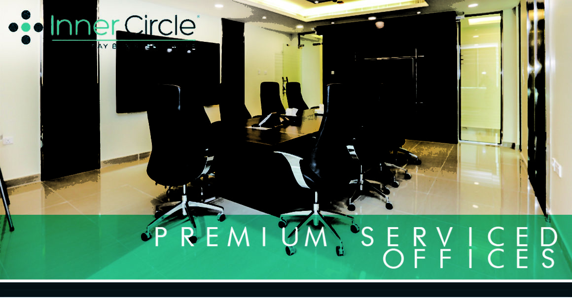 Premium Serviced Offices