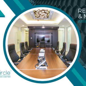 Reception & Meeting Services